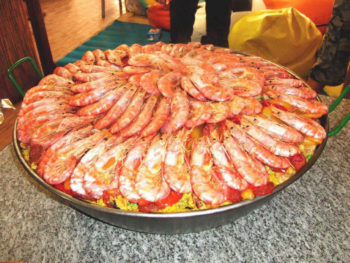 paella-saintropez